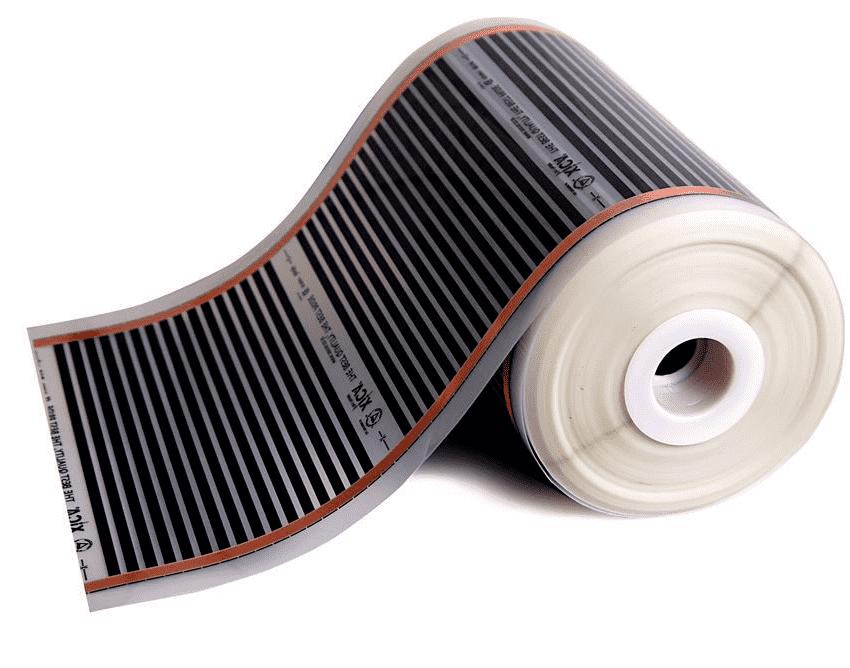 rexva karbon film ısıtma sistemleri