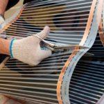 rexva karbon film ısıtıcı