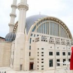 İstanbul Cami Isıtma Referanslarımız - istanbul cami ısıtma panosu toptan