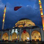 Kayseri Cami Isıtma Sistemleri