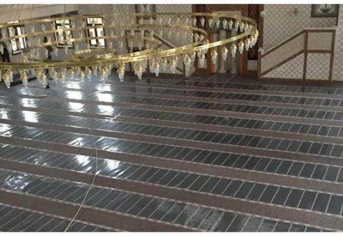 Cami Alttan Isıtma Nedir?
