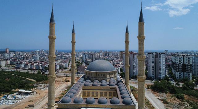 Antalya halı altı ısıtma ve cami ısıtma