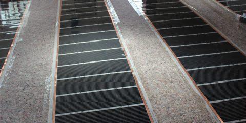 rexva kış balkonu ısıtma