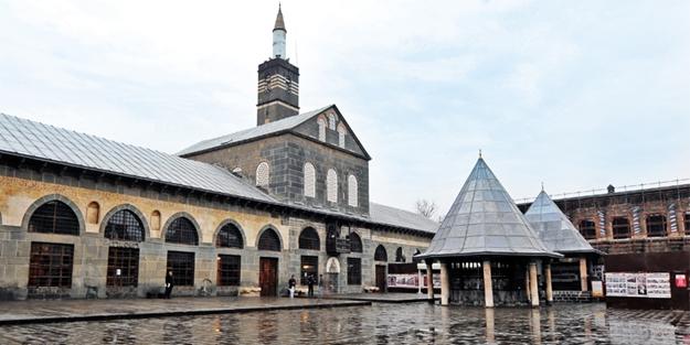 21 Diyarbakır Cami Isıtma ve Halı Altı Isıtma