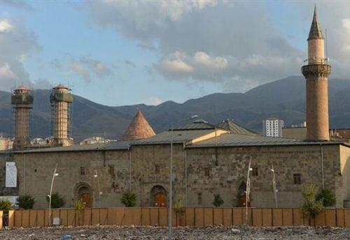 25 Erzurum Cami Isıtma ve Halı Altı Isıtma