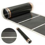 hotfilm karbon film ısıtıcı
