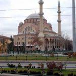 Eskişehir Cami Isıtma ve Halı Altı Isıtıcı