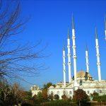 Mersin Cami Isıtma Sistemleri