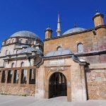 Yozgat Cami Isıtma