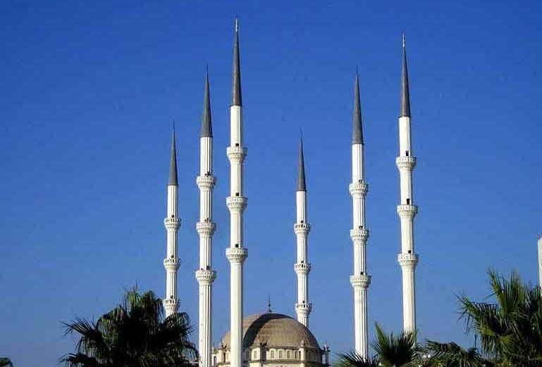 Mersin Cami Isıtma